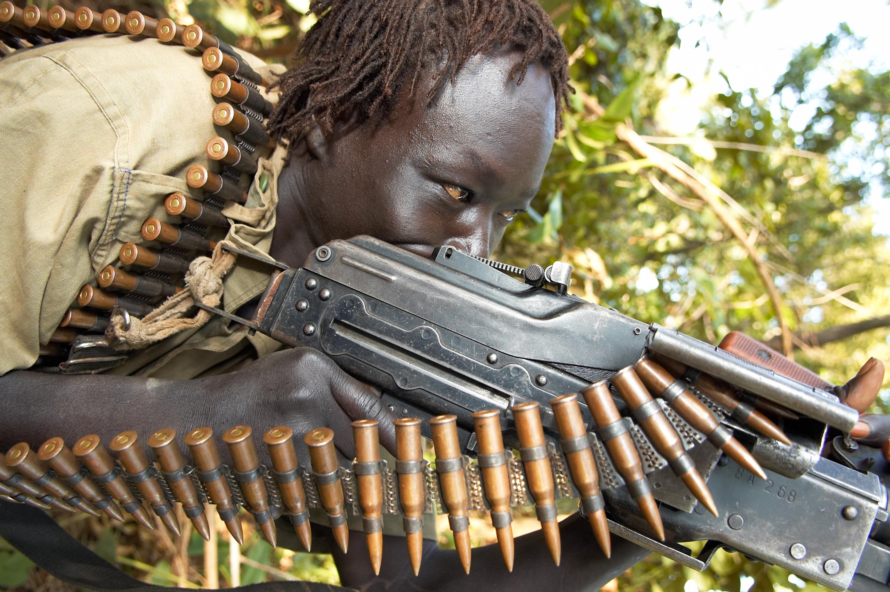LRA gunner copy