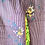 Thumbnail: Purple Stripe with Flowers