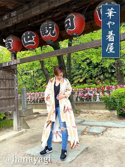 Bamboo Yukatarobe