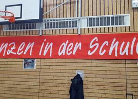 Bundeswettbewerb Tanz in Bad Kreuznach am 11. Mai 2019 Gesamtschule Gedern erfolgreich auf nationale