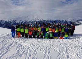 Schneesportwoche 9. März bis 16. März 2018