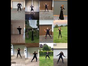 """Ein virtuelles Tanzprojekt in Zeiten der Corona Pandemie im digitalen Format: """"Und wenn sie tanzen…"""""""