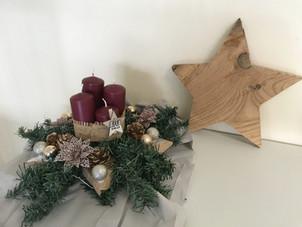 Weihnachtsstimmung bei den Sechstklässlern trotz Corona