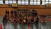 Eine Tanzshow der besonderen Art – Auftaktveranstaltung zum 50- jährigen Jubiläum der Gesamtschule G