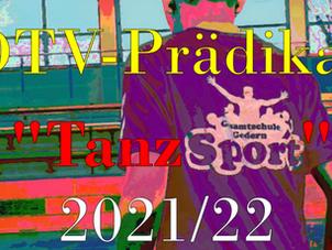 """Auszeichnung und Prämie: """"Tanzsportbetonte Schule"""""""