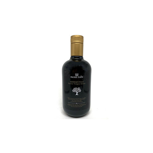 Arbequinas de MontRubí (olive oil)