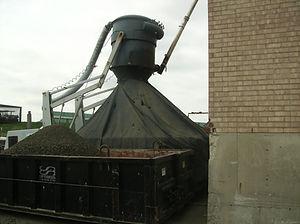Roof Vacuum