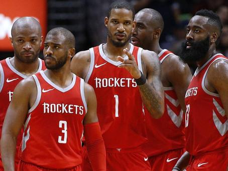 Roundtable: 2017-18 NBA Season Recap