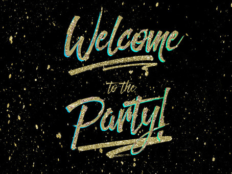 Episode 67: Welcome to the Party