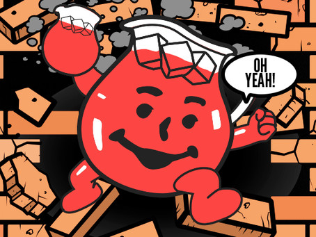 Episode 49: LeBron Fans = The Kool-Aid Man