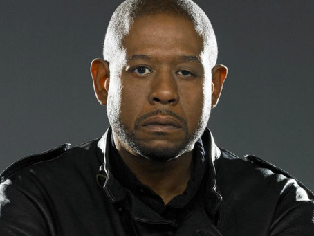Episode 51: Forest Whitaker
