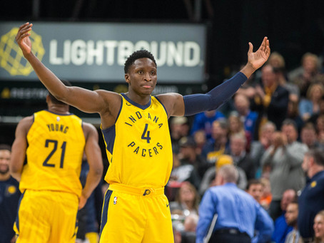 Episode 46: Pacers In Four