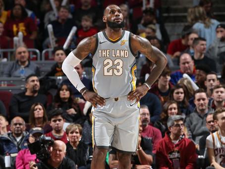 2018 NBA Trade Deadline Recap