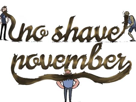 Episode 78: No Shave November