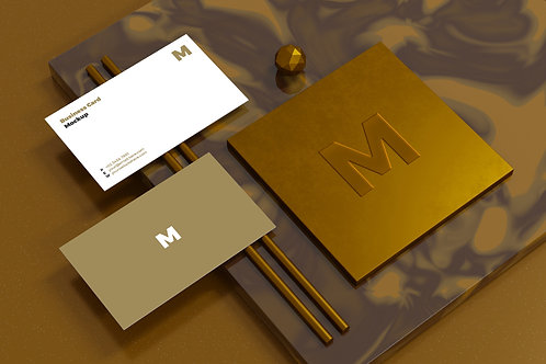 Gold Business Package