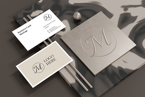 Silver Business Package
