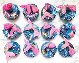 Mermaid donuts 💖🙌🏻.jpg