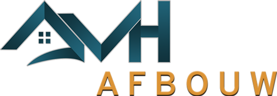 AVH Afbouw en Aannemingsbedrijf Logo