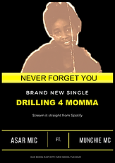 Drilling 4 Momma