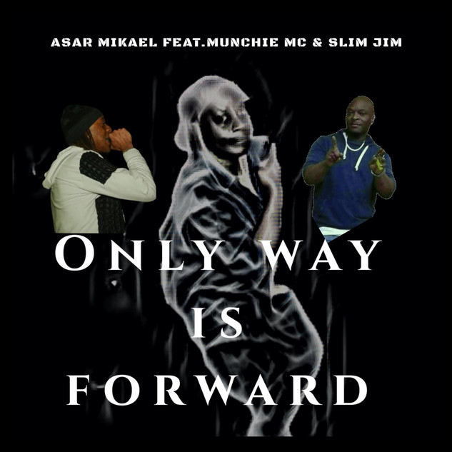 Only Way Is Forward