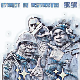 FREEDOM OF EXPRESSION 2020 COVER