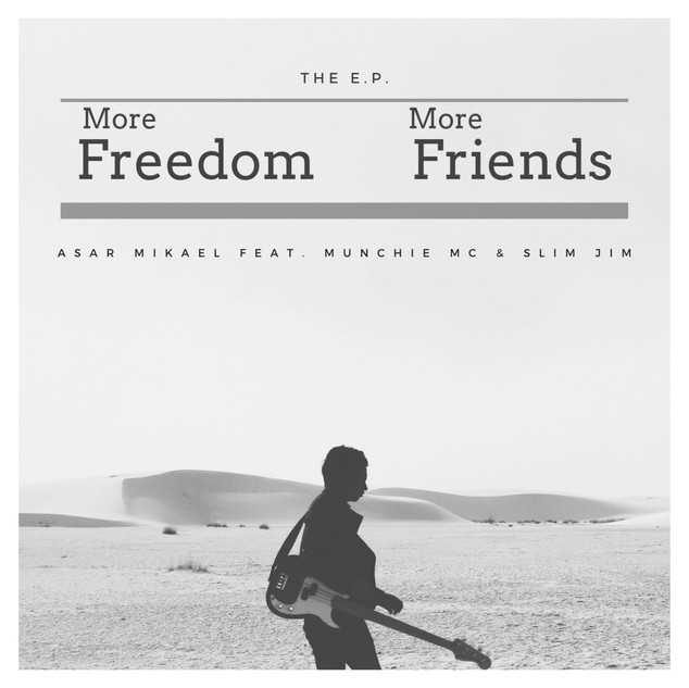 More Freedom More Friends
