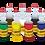 Thumbnail: Color Pigment - Single Bottle - 60ml