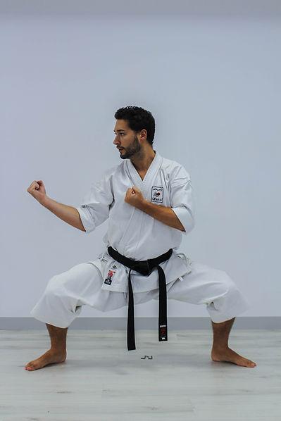 Karate Niñ_s
