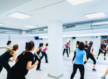 Los 10 Beneficios de Zumba Fitness