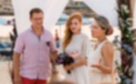 Свадьба на Кипре в Айа Напе
