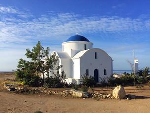Часовня Святого Николая на море