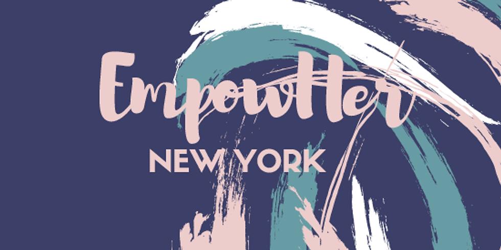 EmpowHer NY Talks