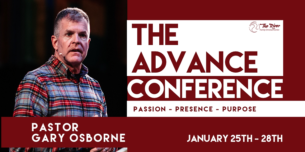 The Advance Conference