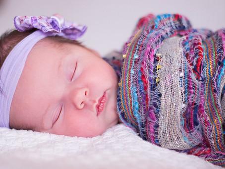 Sleep While the Baby Sleeps...and Other Crap Advice