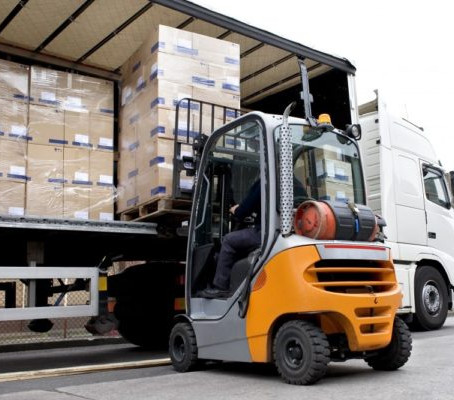 Incoterms explained: Free Carrier (named place of delivery) – FCA
