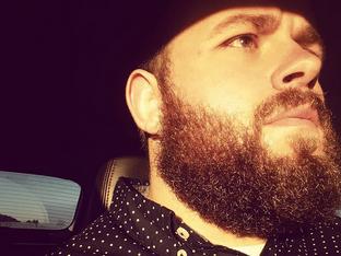 Beard Blog: A little bit about the owner