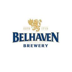 Belhaven Brewery Logo and website link