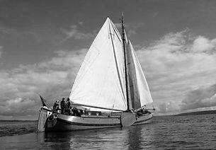 navigation maritime-mer-voile-Ile de Groix