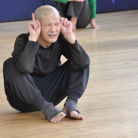 Ko Murobushi