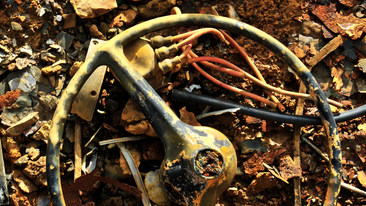Residues and Remains 11