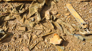 Residues and Remains 21