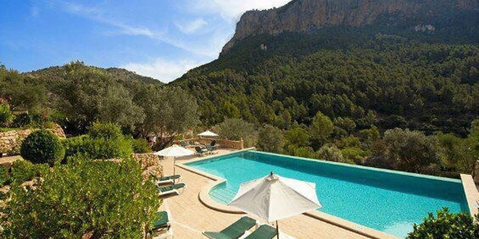 Rural YOGA CLASS and workshop in MALLORCA / Pop-UP