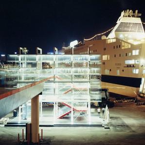 SIT City Boat