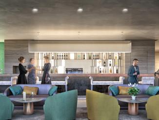 Lounge Bar design (only images)