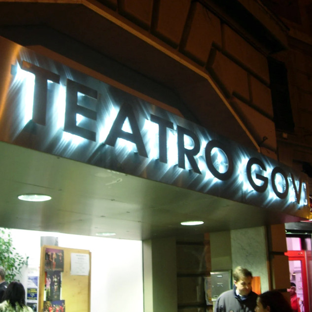 Gilberto Govi Theater
