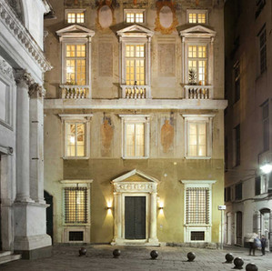 Grillo Palace