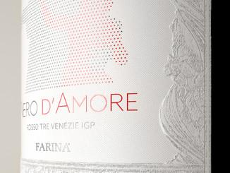 Romeo and Juliet label, Valpolicella