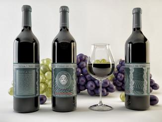 Wine mitology label, Valpolicella