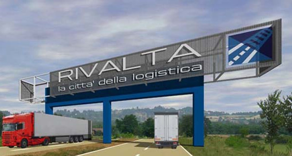 Rivalta Check gate