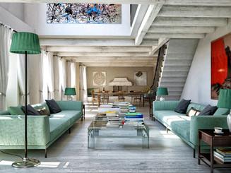 Private Villa in Liguria